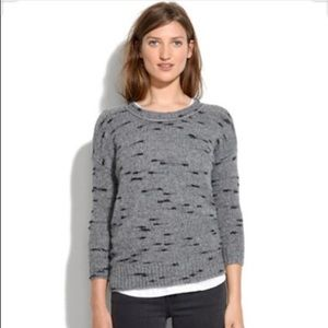 Madewell Dusklight Sweater